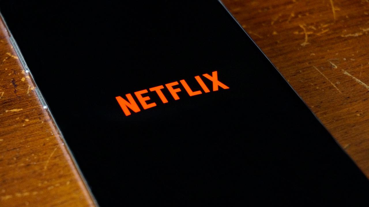 Netflix series en films
